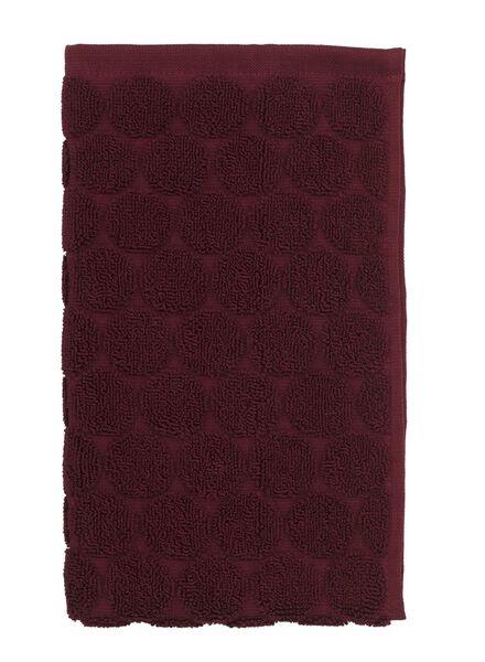 handdoek zware kwaliteit - 5220001 - HEMA