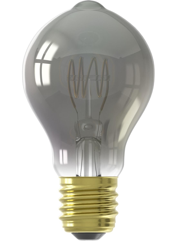 HEMA LED Lamp 4W – 100 Lm – Peer – Titanium (grijs)
