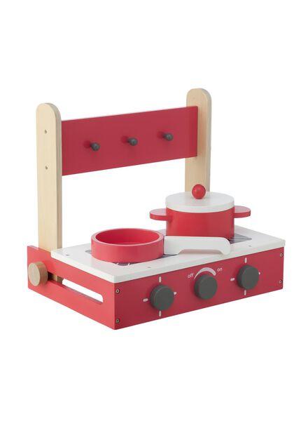 houten keukentje - 15190062 - HEMA