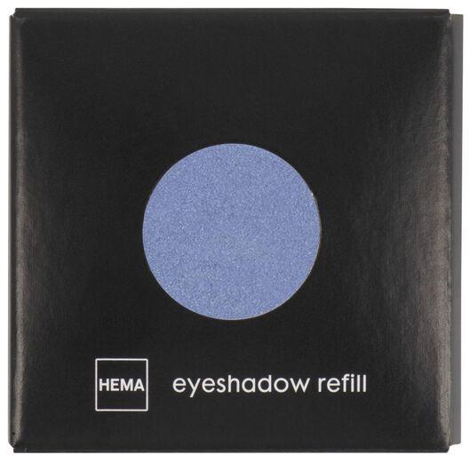 oogschaduw mono shimmer 16 denim blue denim navulling - 11210316 - HEMA
