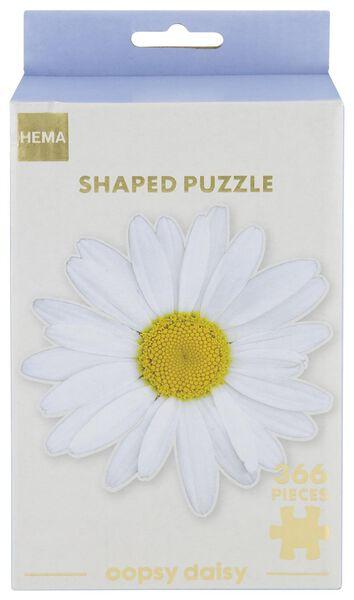 puzzel madelief 366 stukjes - 61140174 - HEMA