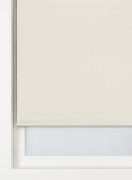 rolgordijn structuur verduisterend/gekleurde achterzijde - 7410366 - HEMA