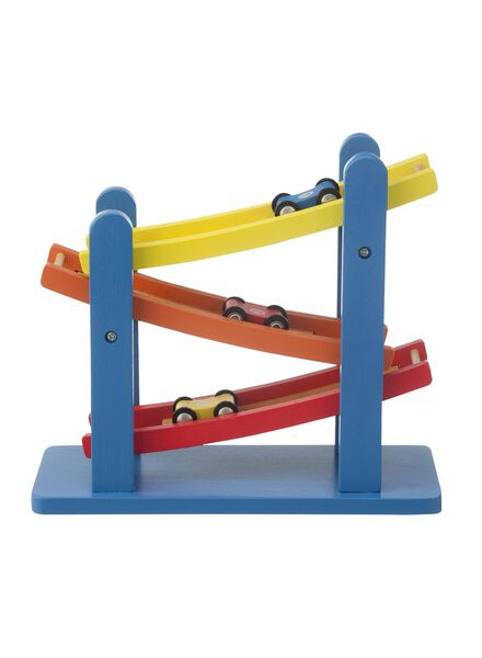 houten rollerbaan - 15110225 - HEMA