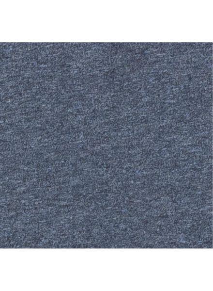 heren t-shirt donkerblauw donkerblauw - 1000006120 - HEMA