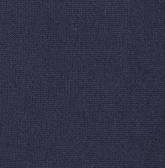 damesvest donkerblauw donkerblauw - 1000021219 - HEMA