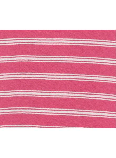 dames nachthemd roze - 1000008527 - HEMA