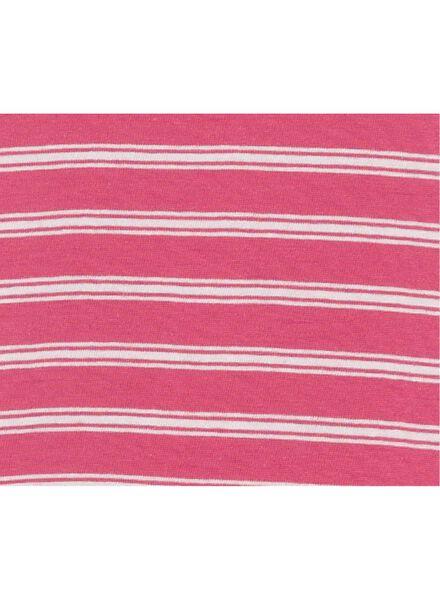 dames nachthemd roze roze - 1000008527 - HEMA