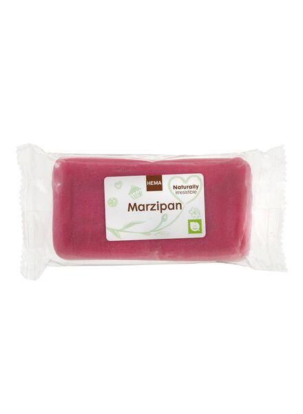 marsepein roze - 10260041 - HEMA
