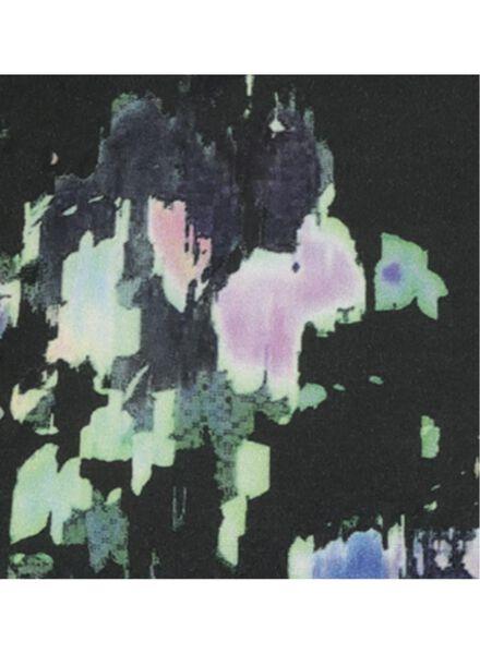 damesjurk zwart zwart - 1000017422 - HEMA