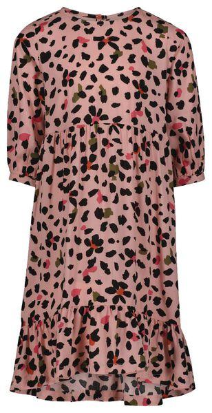 kinderjurk roze roze - 1000025007 - HEMA