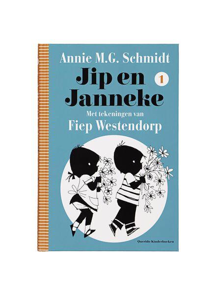 Jip en Janneke boek - deel 1 - 15140024 - HEMA