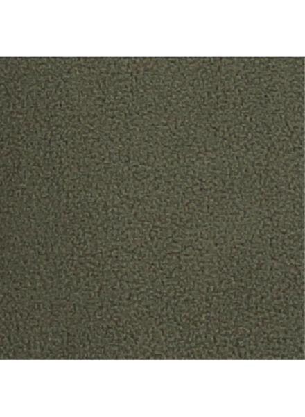 kindertrui groen groen - 1000017271 - HEMA