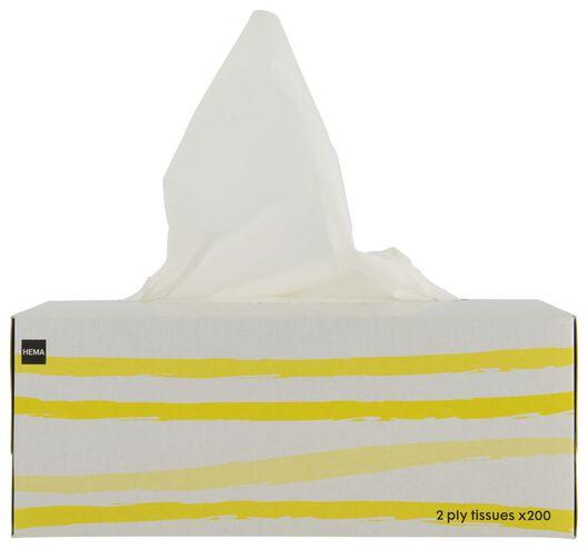 tissuebox 2-laags - 11514180 - HEMA