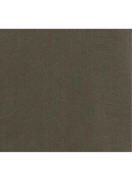 damesjurk olijf olijf - 1000011527 - HEMA