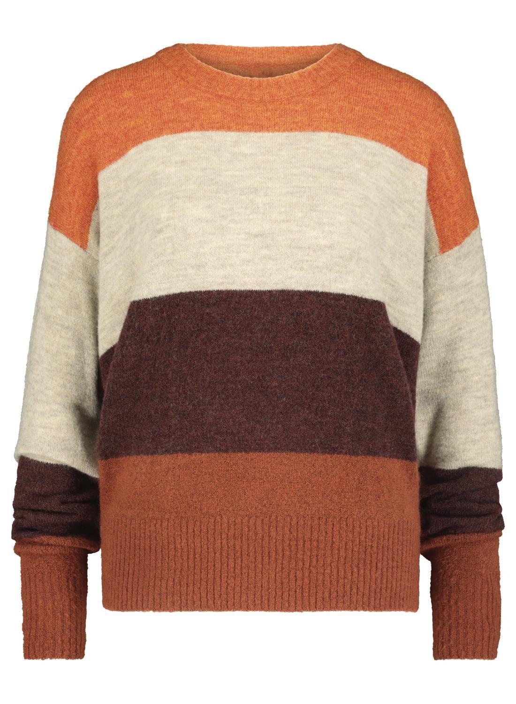 HEMA Damessweater Oranje (oranje)