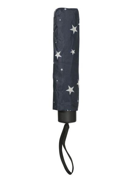 opvouwbare paraplu - 16870045 - HEMA