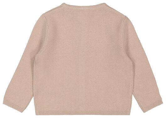 babyvest roze 86 - 33003845 - HEMA