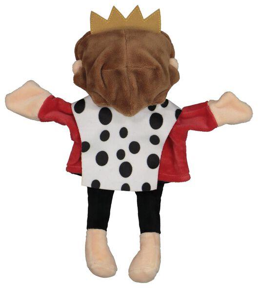 handpop koning - 15190044 - HEMA
