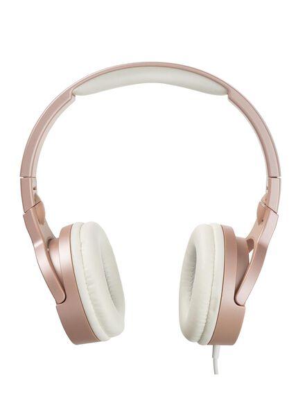 verstelbare hoofdtelefoon - 39670040 - HEMA