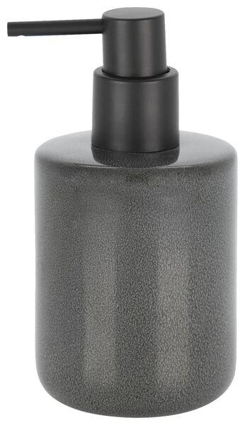 zeeppomp - Ø8x15cm - reactief keramiek - antraciet - 80310009 - HEMA