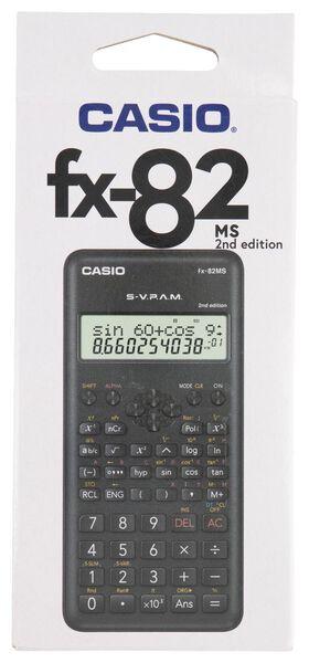 Rekenmachine Casio fx-82MS 2nd Edition - in Rekenmachines & accessoires