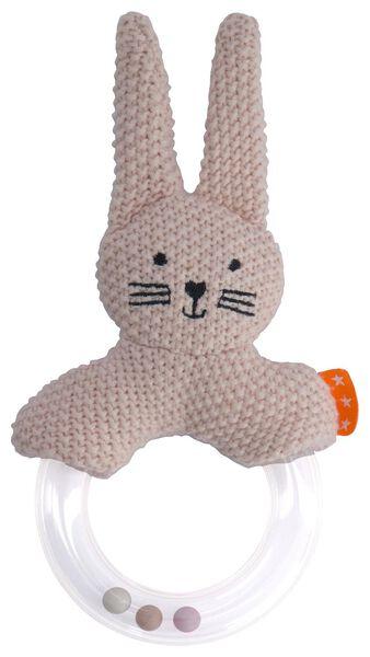 baby rammelaar konijn - 33501250 - HEMA