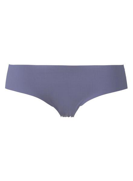 damesbrazilian micro lichtblauw lichtblauw - 1000012271 - HEMA