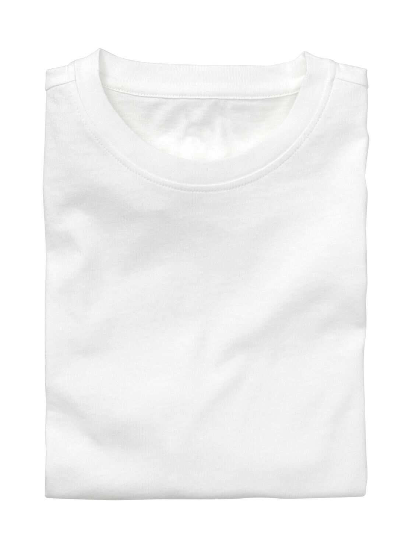 Fit Heren Hema Regular T Pak Wit 2 Shirts vBxqXcT