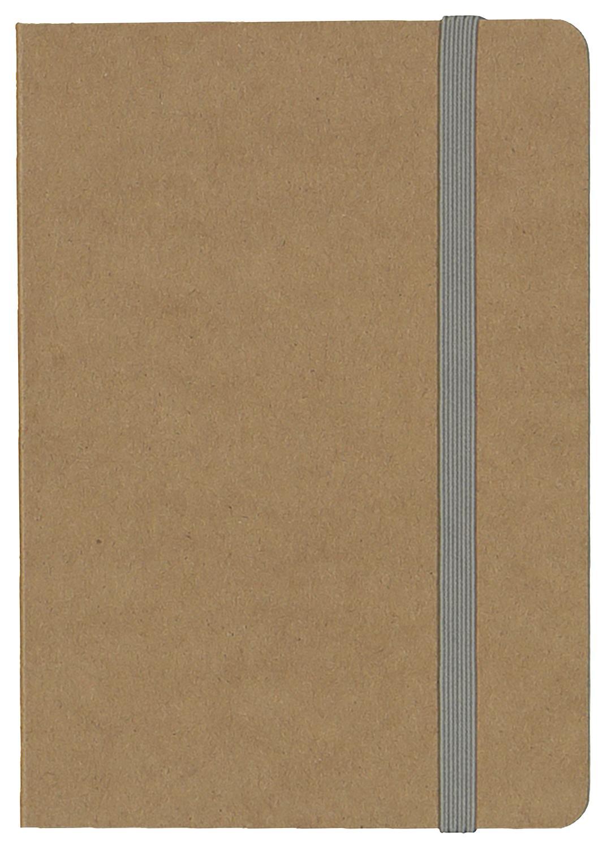 notitieboek A6 - gelinieerd