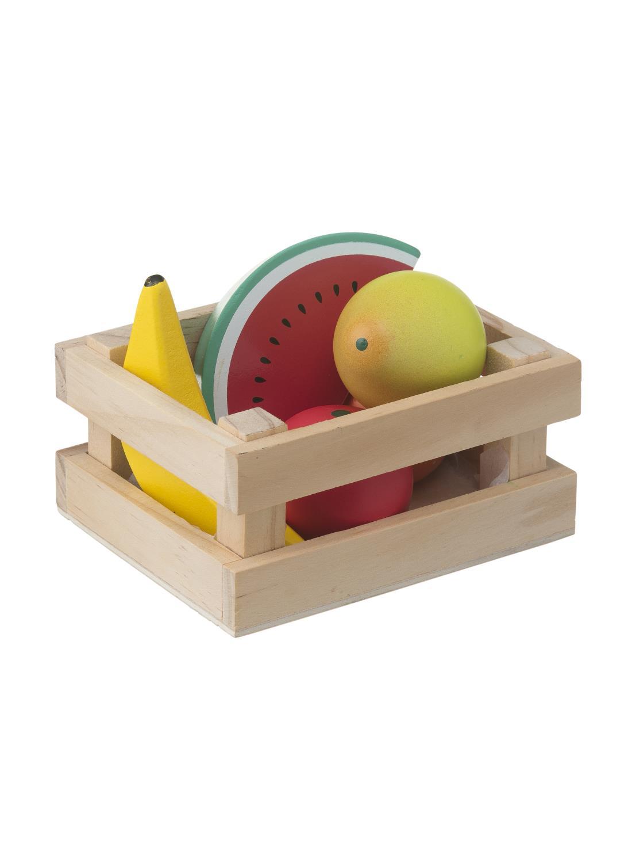 houten fruit