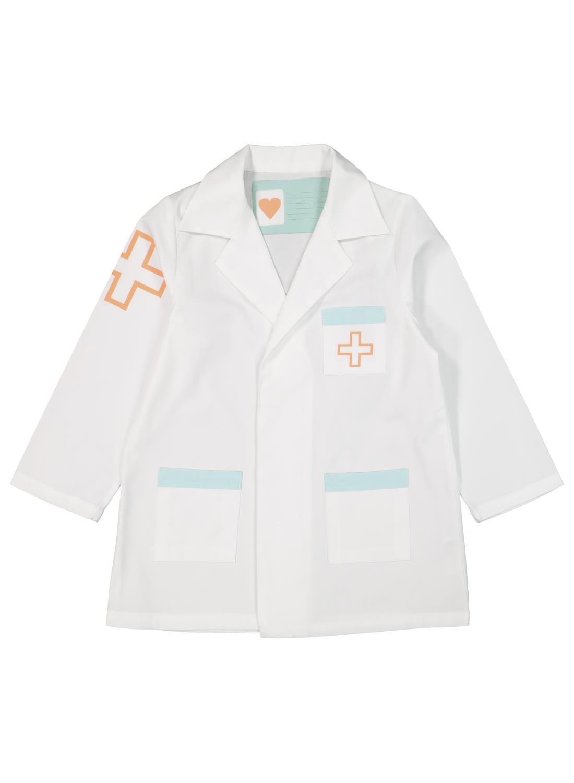 verkleedpak dokter