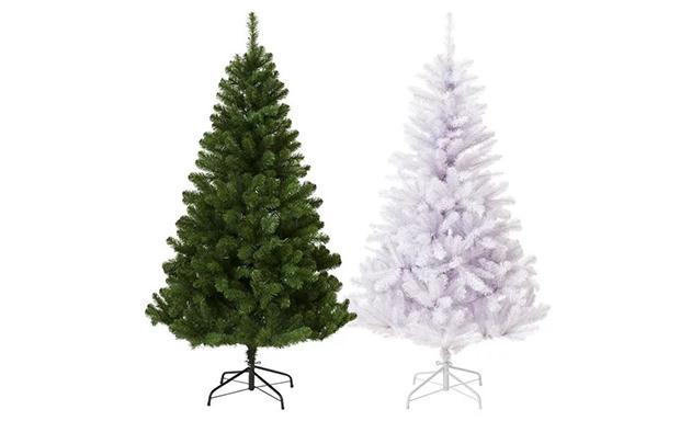 Kerstboom Versieren Hema