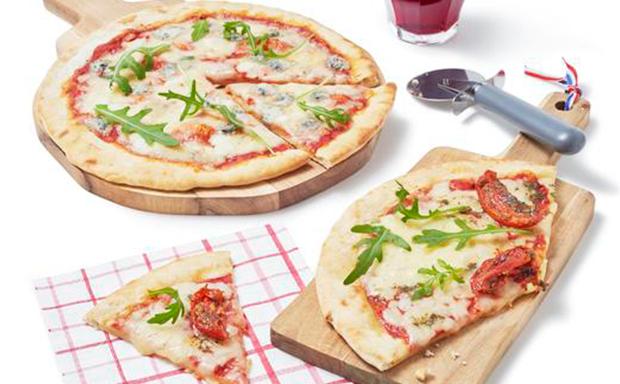 verse pizza's
