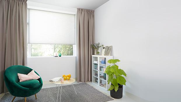 gordijnen voor de woonkamer - hema