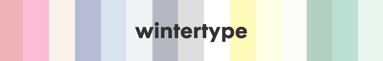 kleurtype