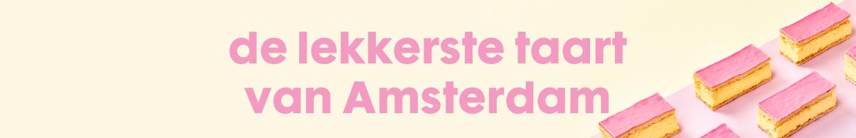 gebak Amsterdam