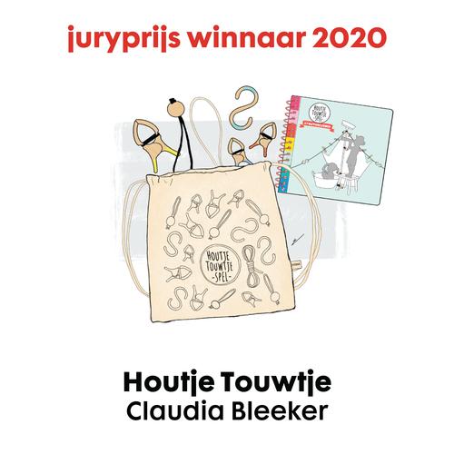 jurywinnaar