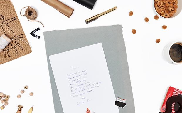 Sinterklaas Gedichten Maken Hema