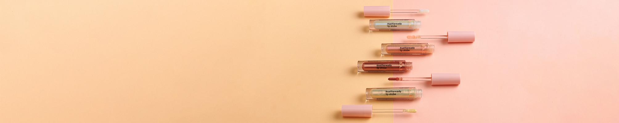 lippenstift en lipgloss - Herobanner - HEMA