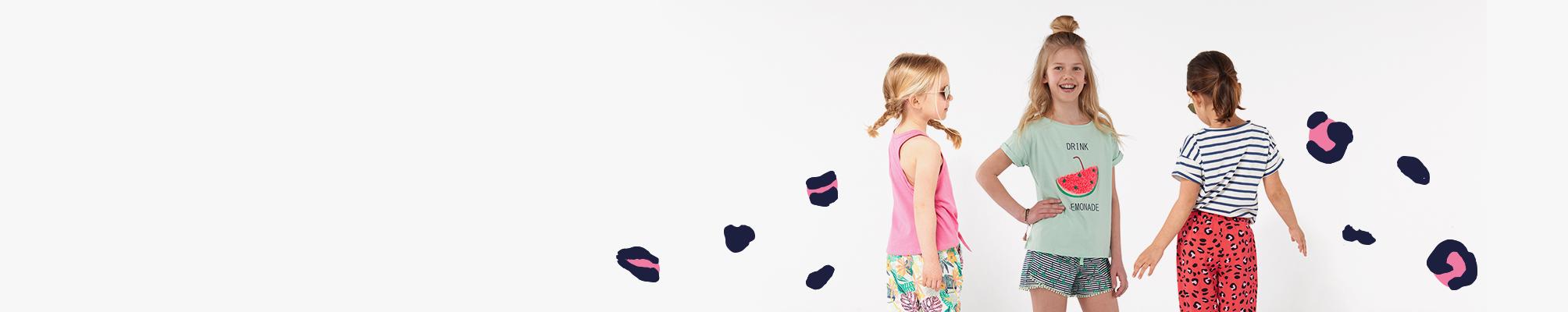 419de107c6e meisjeskleding - grote collectie - HEMA