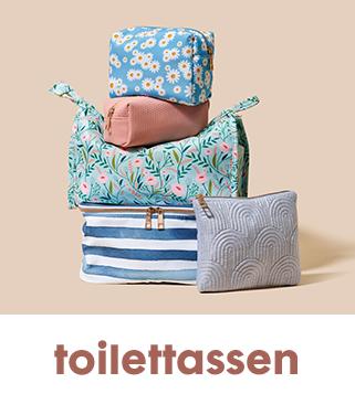 toilettassen